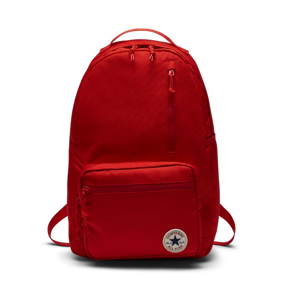 9c3c3873509 Lyst - Converse Poly Go Backpack (red) in Red