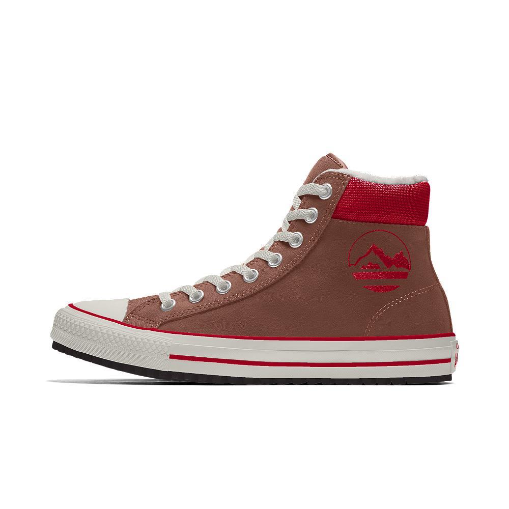 Converse. Women s Custom Chuck Taylor Winter Boot ee7eb6a5e