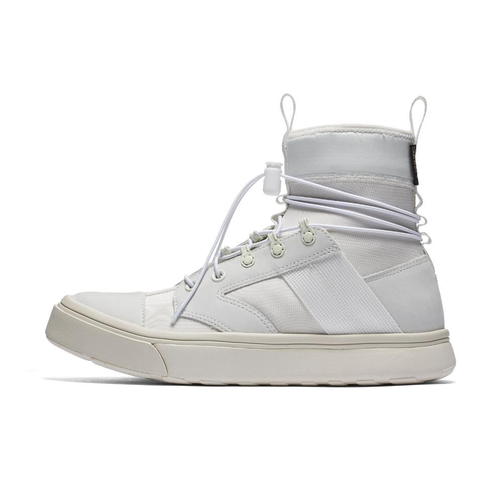 buy online 8421d 03067 Converse Urban Utility Jump High Top Boot in White for Men - Lyst
