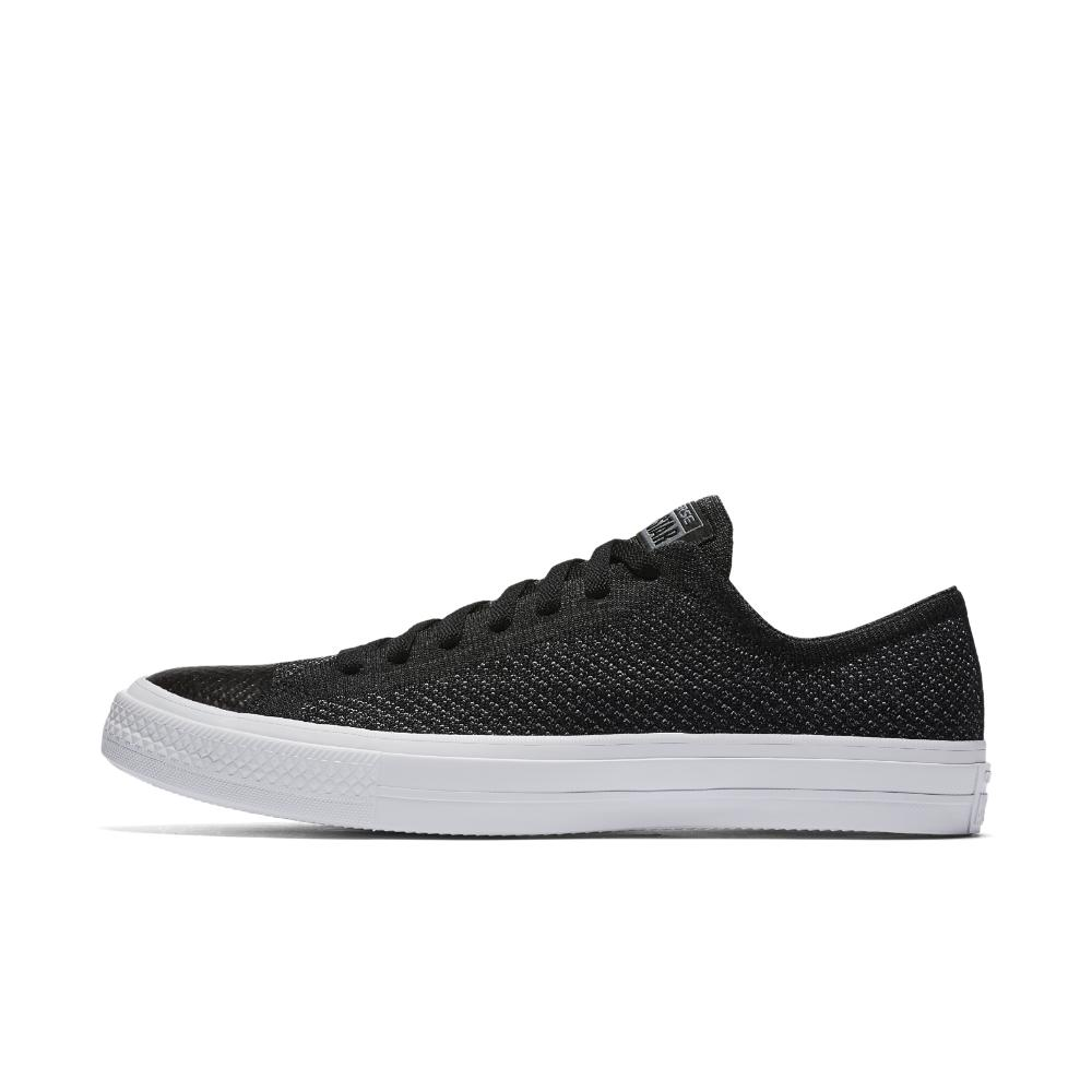 da0d4046eb8b Lyst - Converse Chuck Taylor All Star X Nike Flyknit Low Top Men s ...