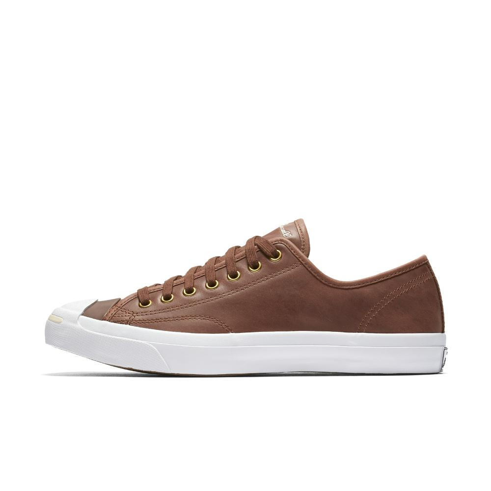 c3d5fd900654 Lyst - Converse Jack Purcell Boot Leather Low Top Men s Shoe in ...
