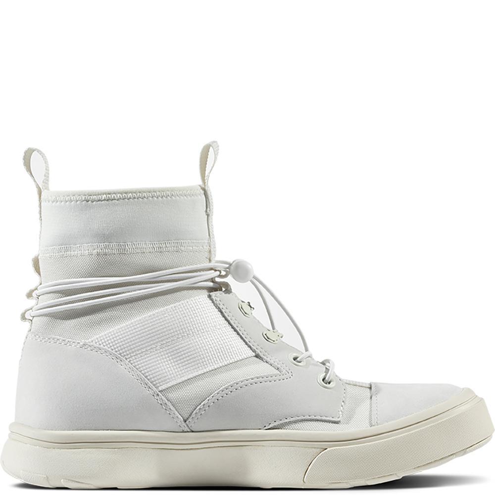 4179e109b8c3 Converse Urban Utility Jump Boot in White - Lyst