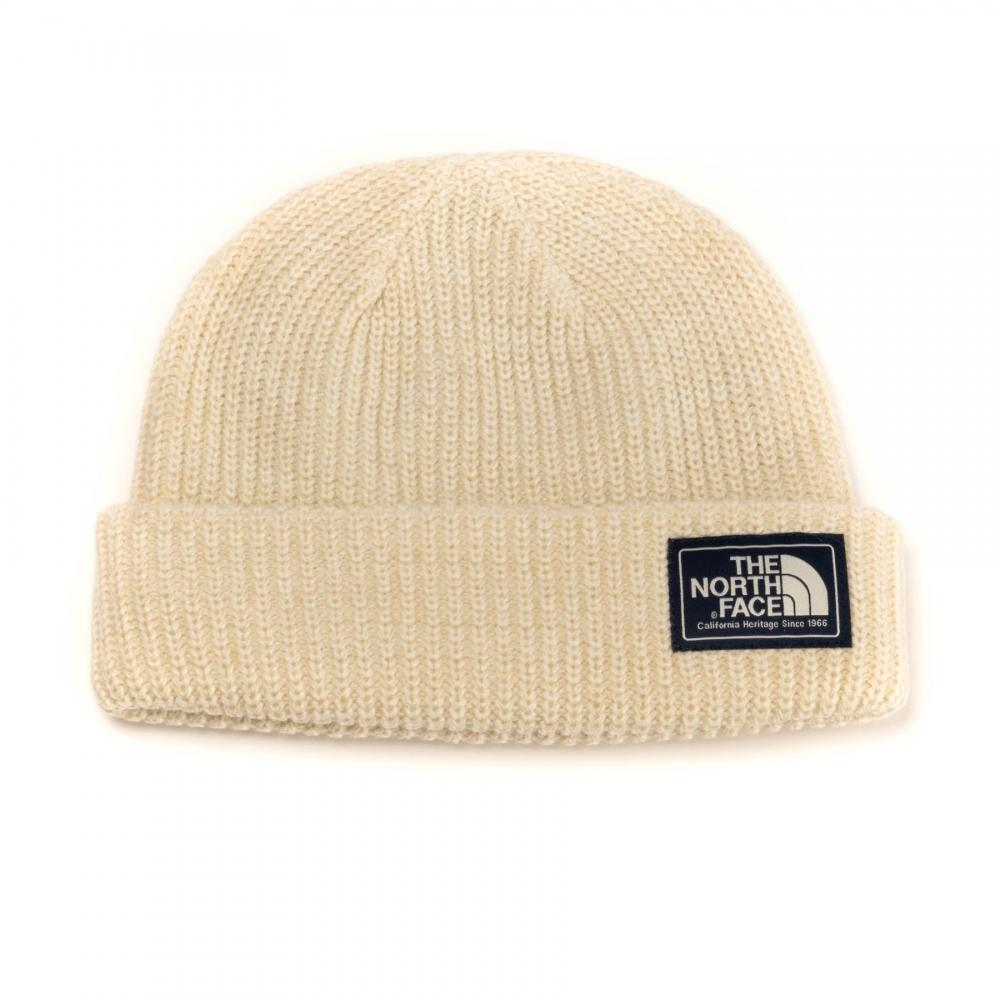cb8f3bd9fc8 The North Face Salty Dog Beanie in Natural for Men - Lyst