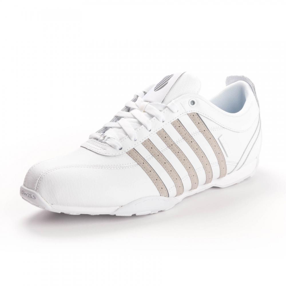 ARVEE - Sneaker low - white/silver cloud/charcoal Auslass Empfehlen Billig Verkauf Der Neue Ankunft Super Günstig Kaufen Geniue Händler Verkauf Limitierter Auflage ZEbIo89