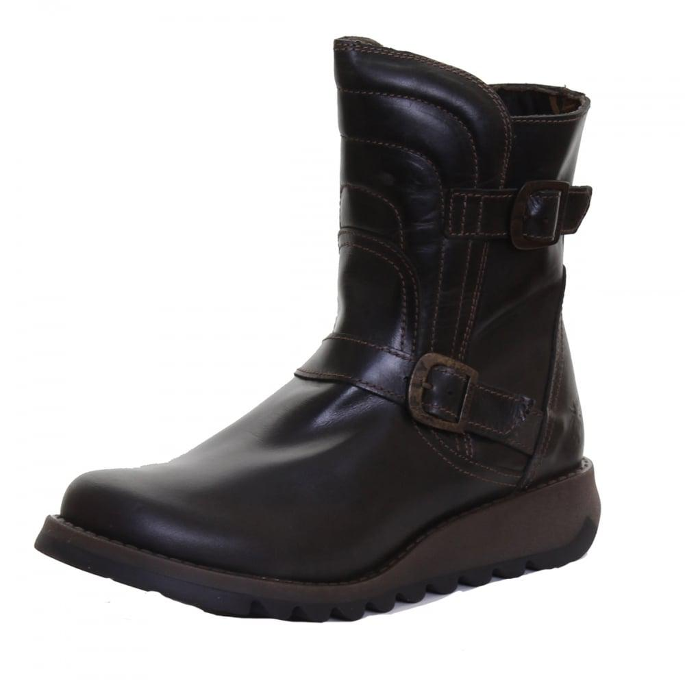 Fly London Sven731fly, Women's Boots