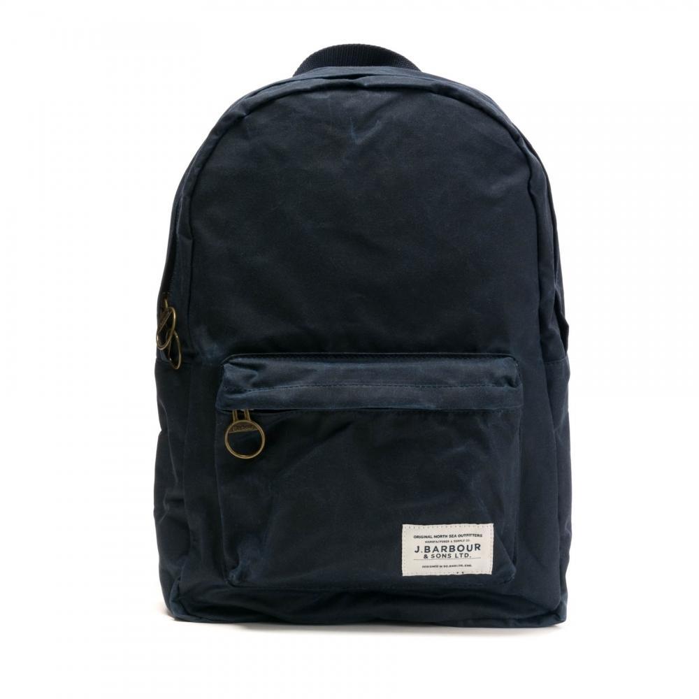 599ecba76d Lyst - Barbour Eadan Backpack in Blue for Men