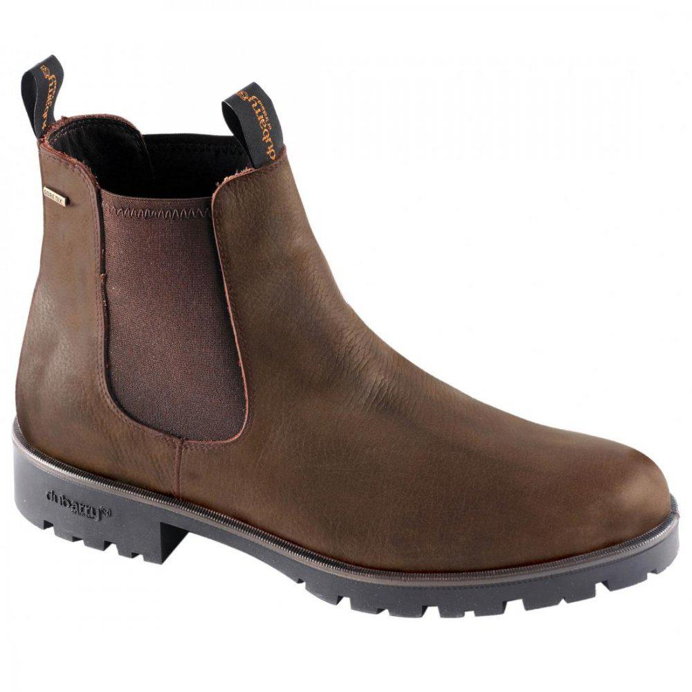 Dubarry Wicklow Mens Ankle Boot In Brown For Men Lyst