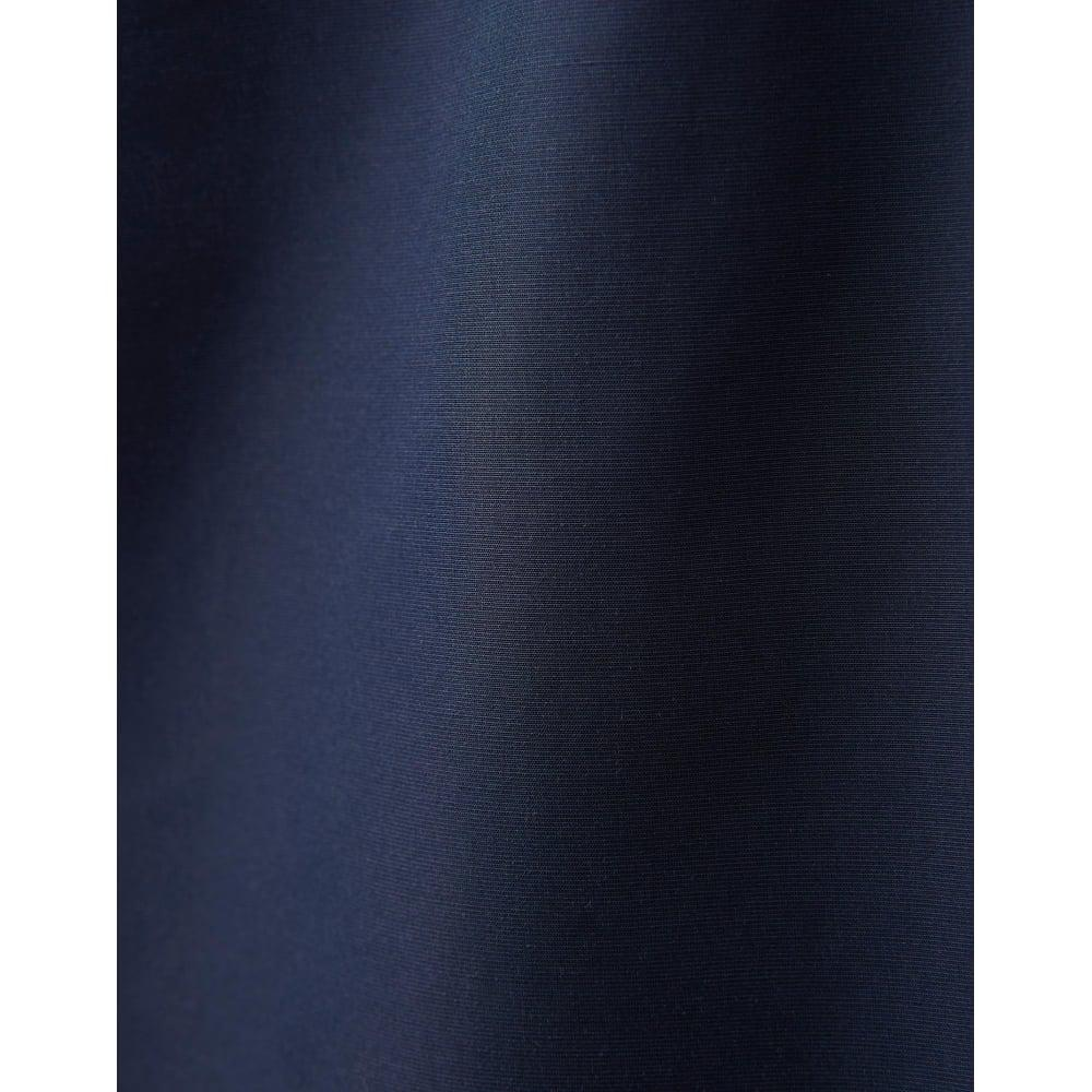 Joules Synthetic Swithin Waterproof Ladies Parka (w) in Marine Navy (Blue)