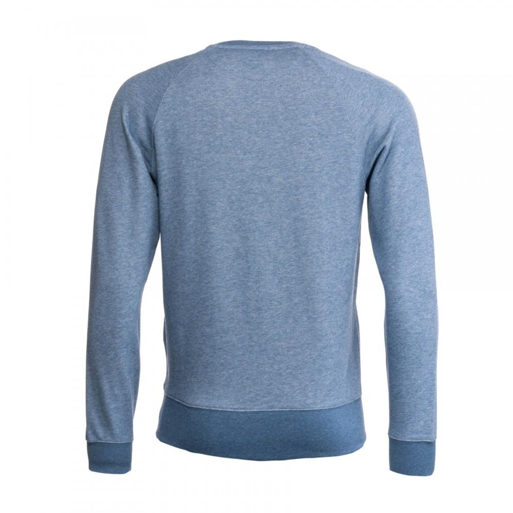 Blue Gant Men/'s Shield Sweatshirt