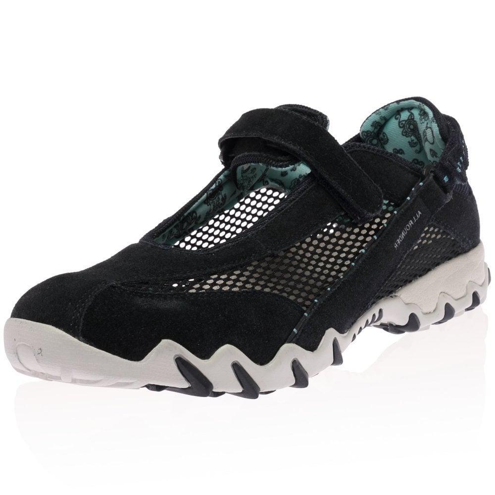 Mephisto Niro Walking Shoe