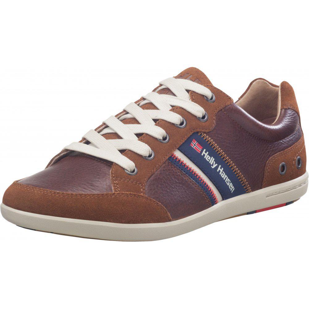 Kordel Leather, Mens Low-Top Sneakers Helly Hansen
