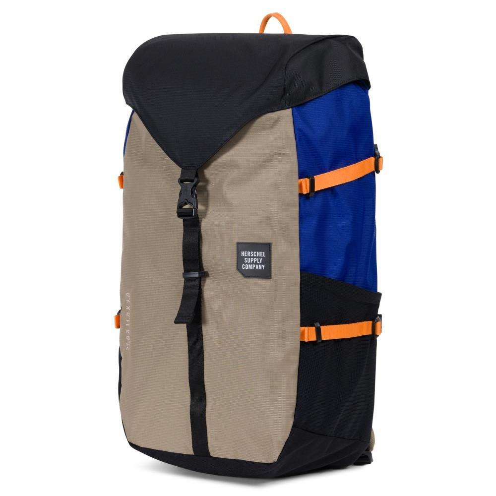 Herschel Supply Co. Synthetic Barlow Backpack Large in Black for Men