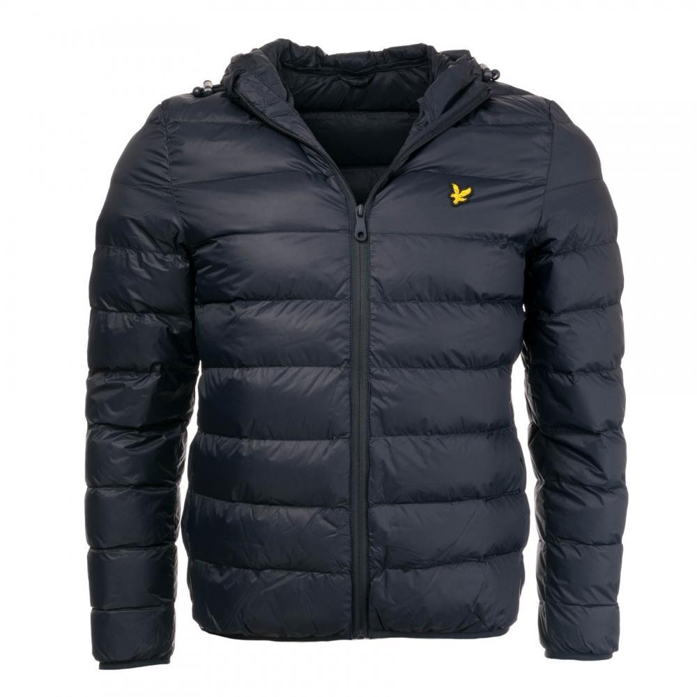 Lyle /& Scott Lightweight Mens Puffer Jacket