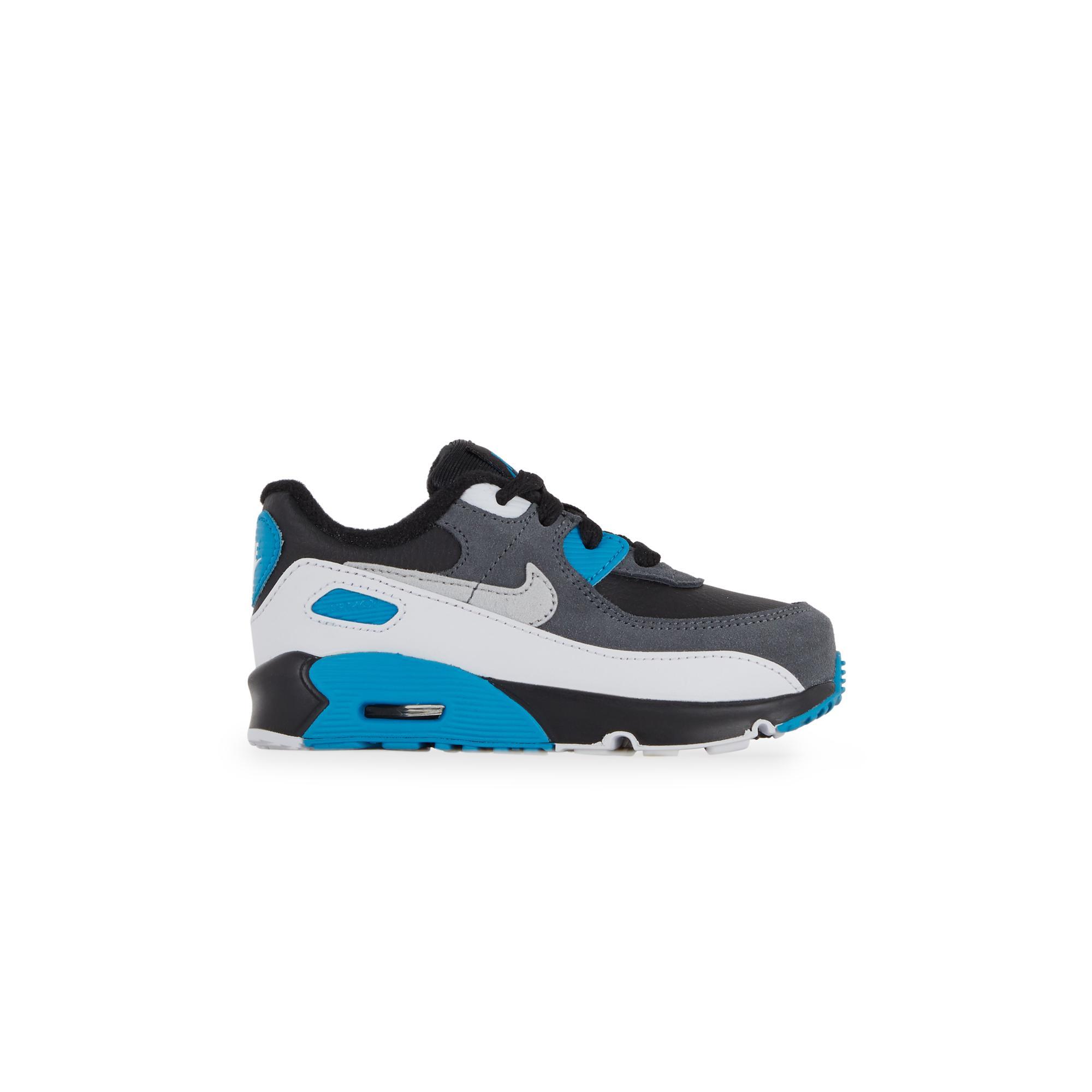 Air max 90 Nike en coloris Bleu - Lyst