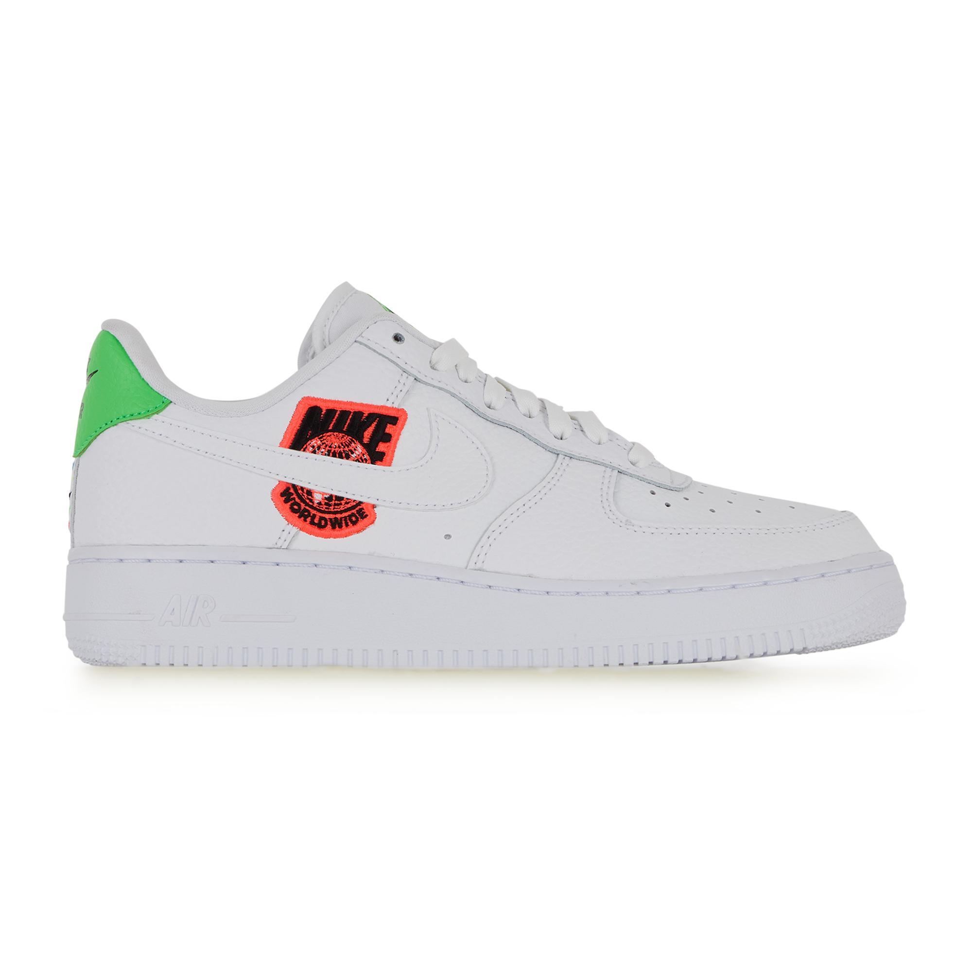 Air force 1 low ww Nike - Lyst