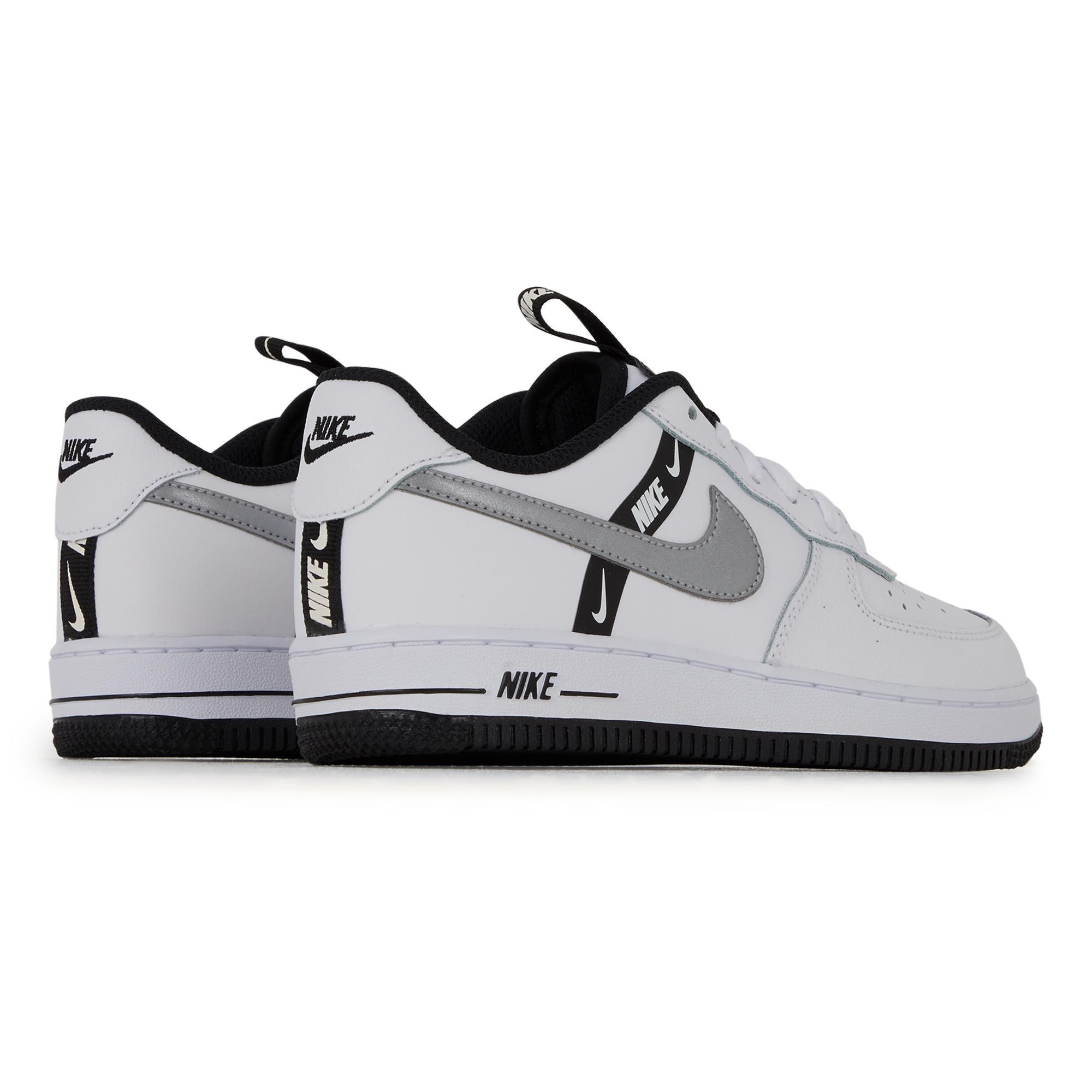 Air force 1 low flash Nike en coloris Blanc - Lyst