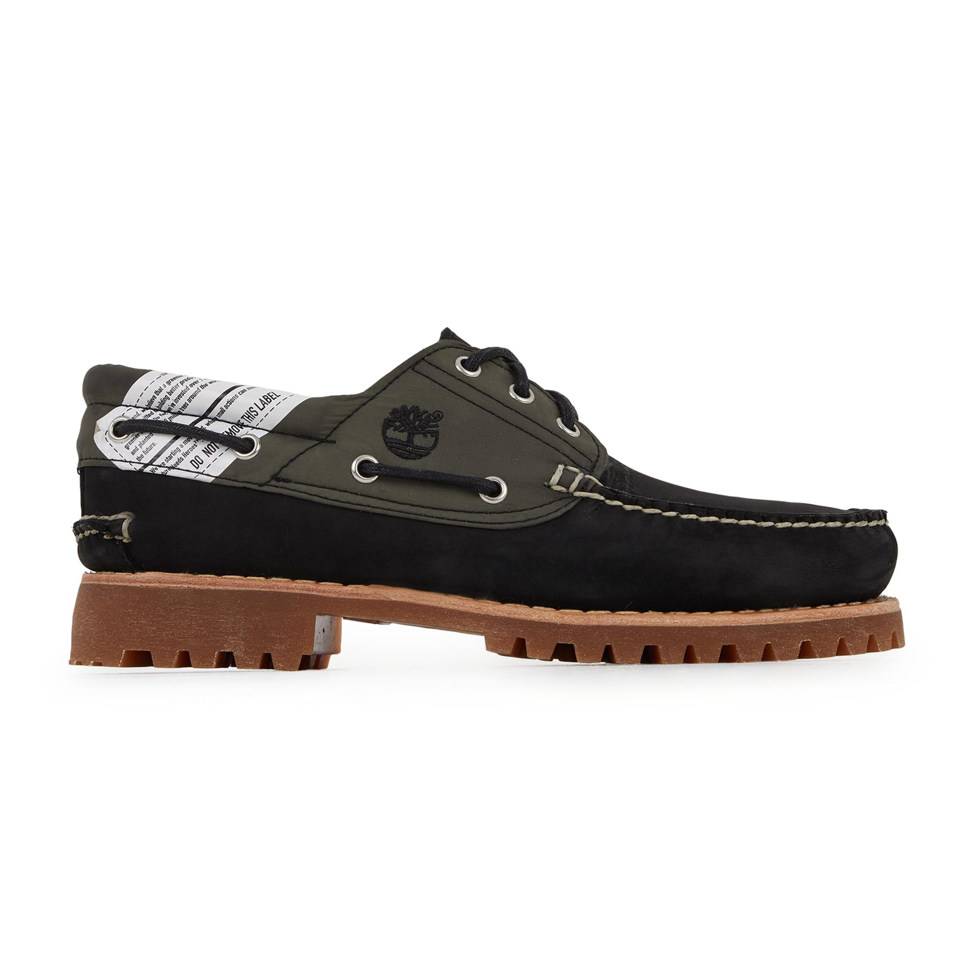 timberland 3 eye chaussures hommes
