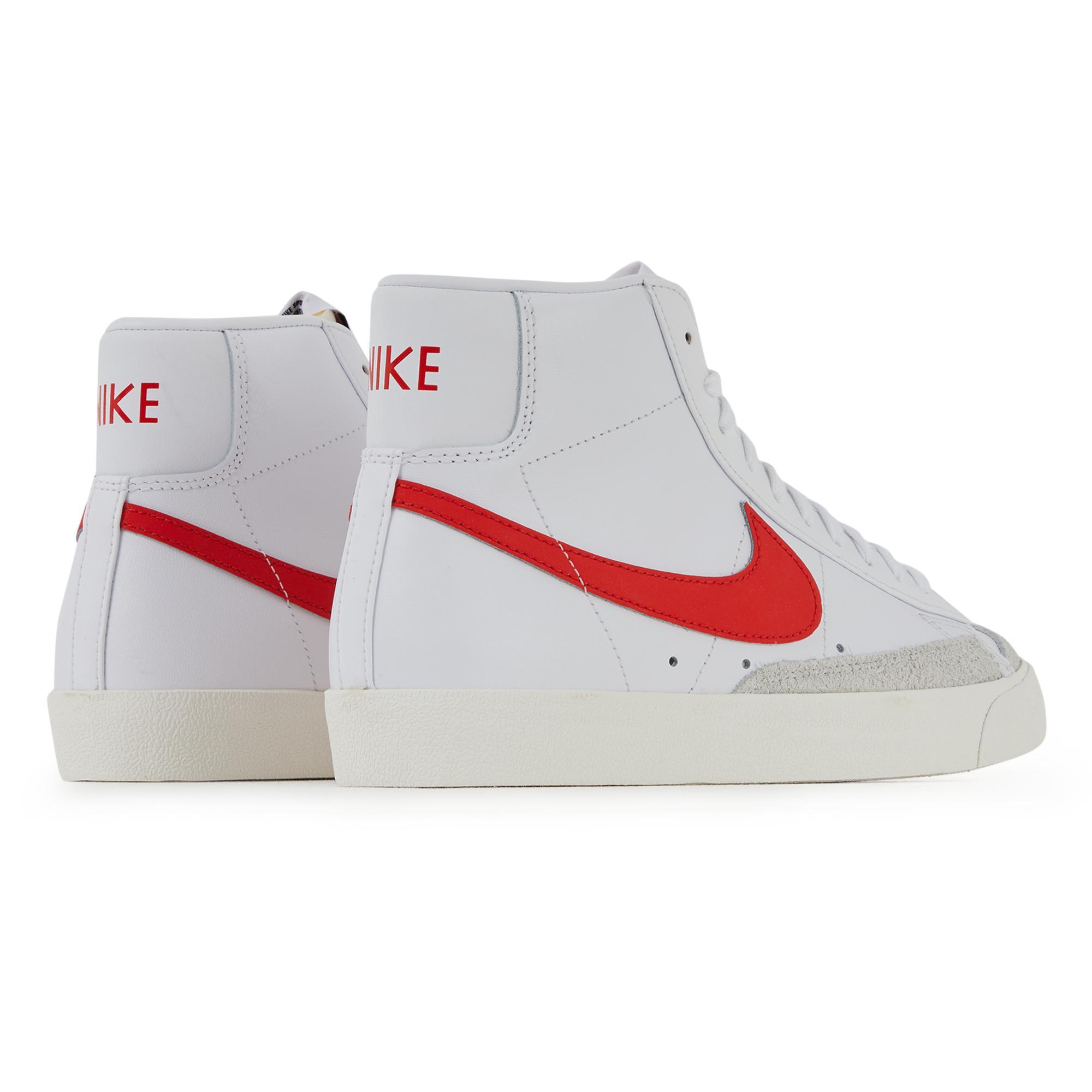 Blazer mid '77 Nike pour homme - Lyst