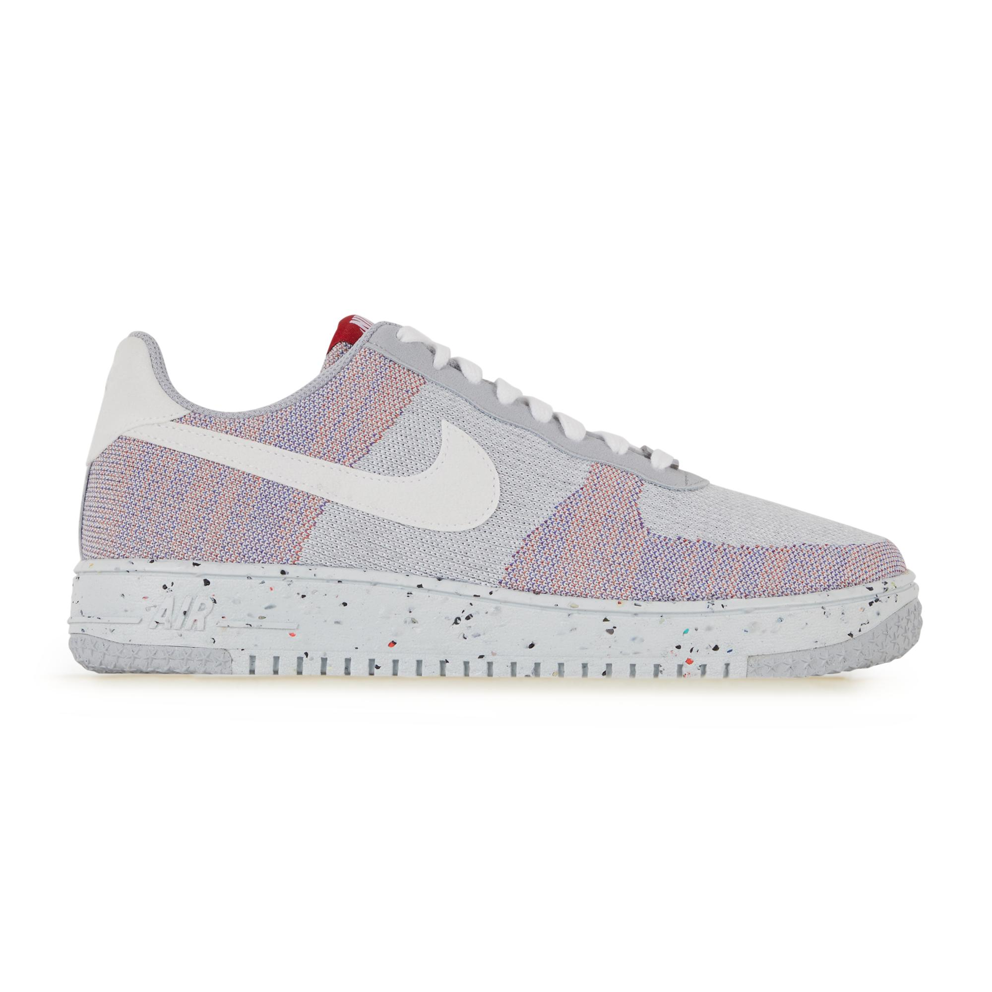 Air force 1 low crater fk Synthétique Nike pour homme - Lyst