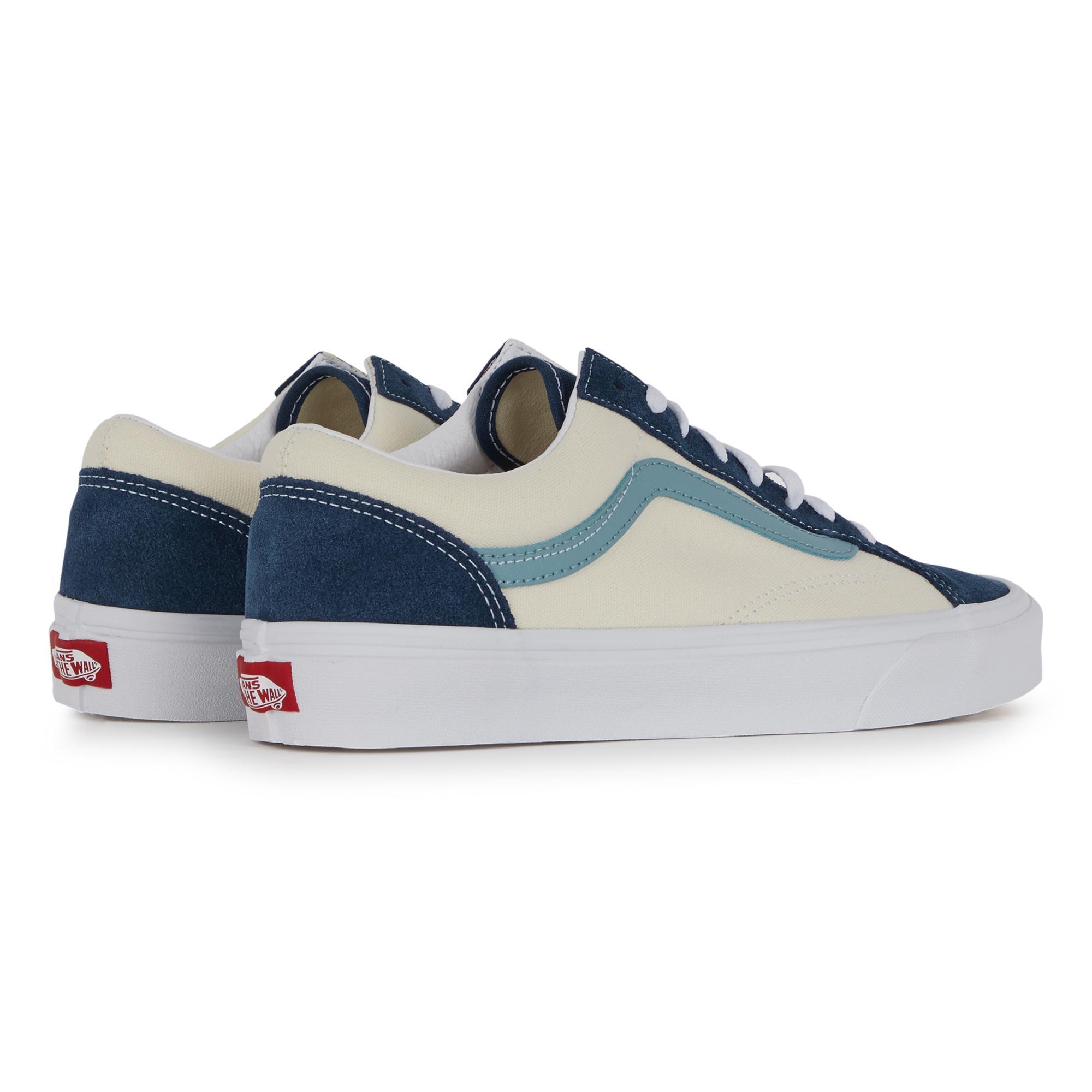 Style 36 Vans pour homme en coloris Bleu