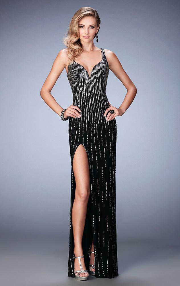 Sparkling Evening Gowns