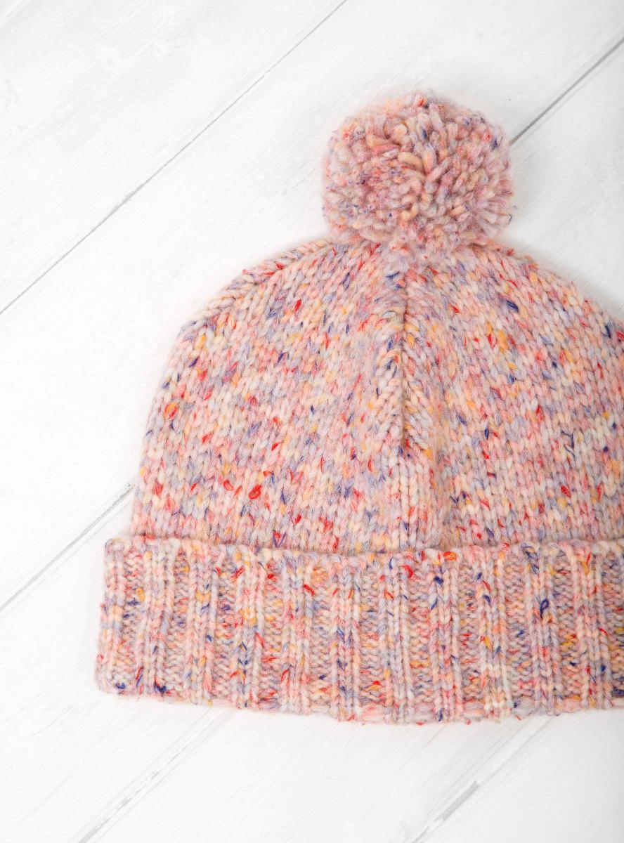 cc0a626f8a1 Lyst - YMC Confetti Beanie Hat