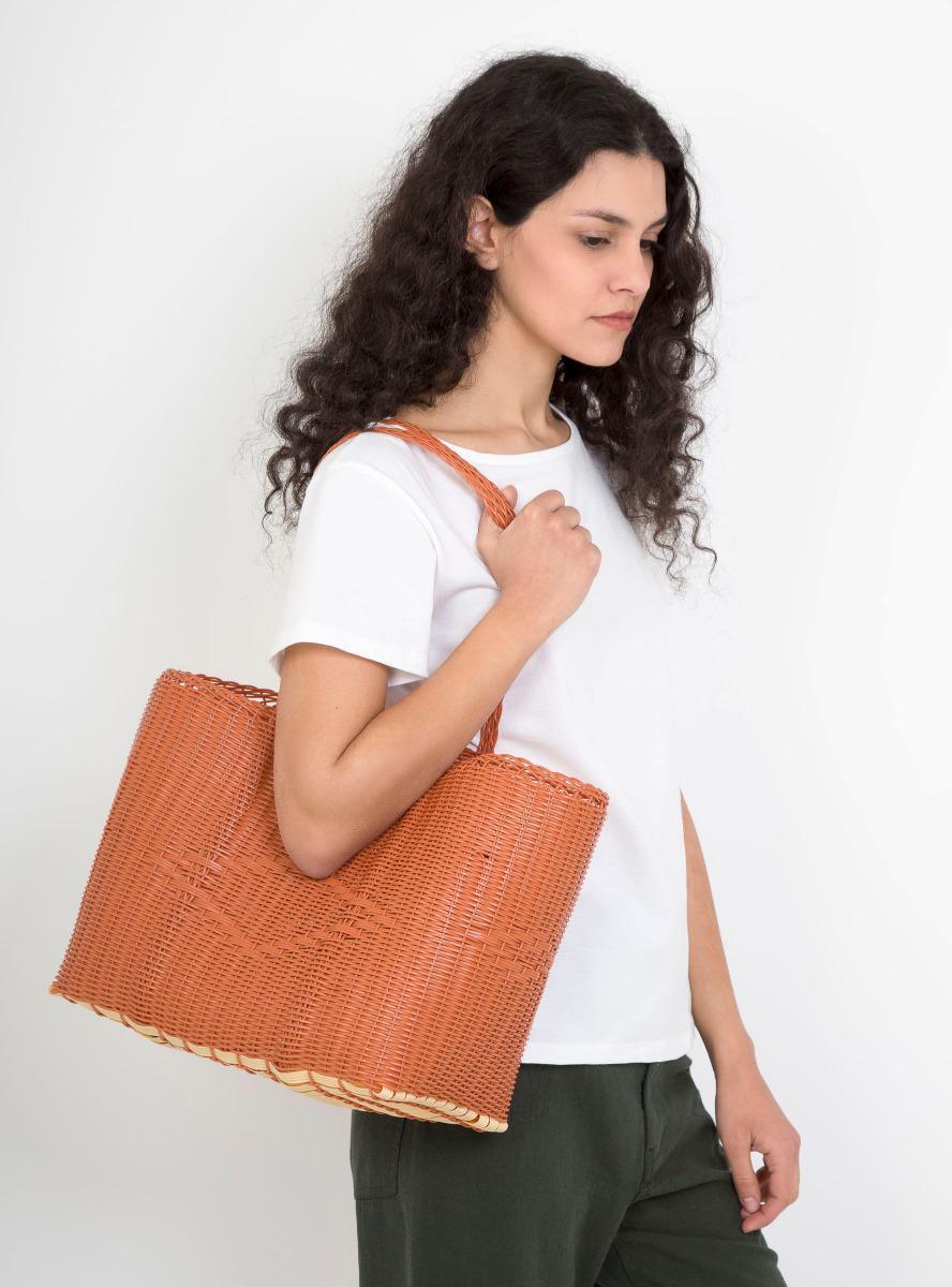 Palorosa Medium Tote Bag