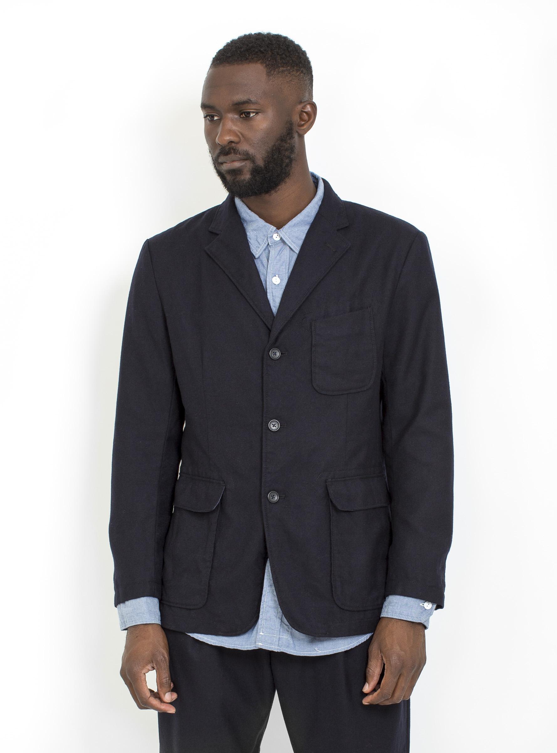 engineered garments baker jacket engineered garments loiter jacket