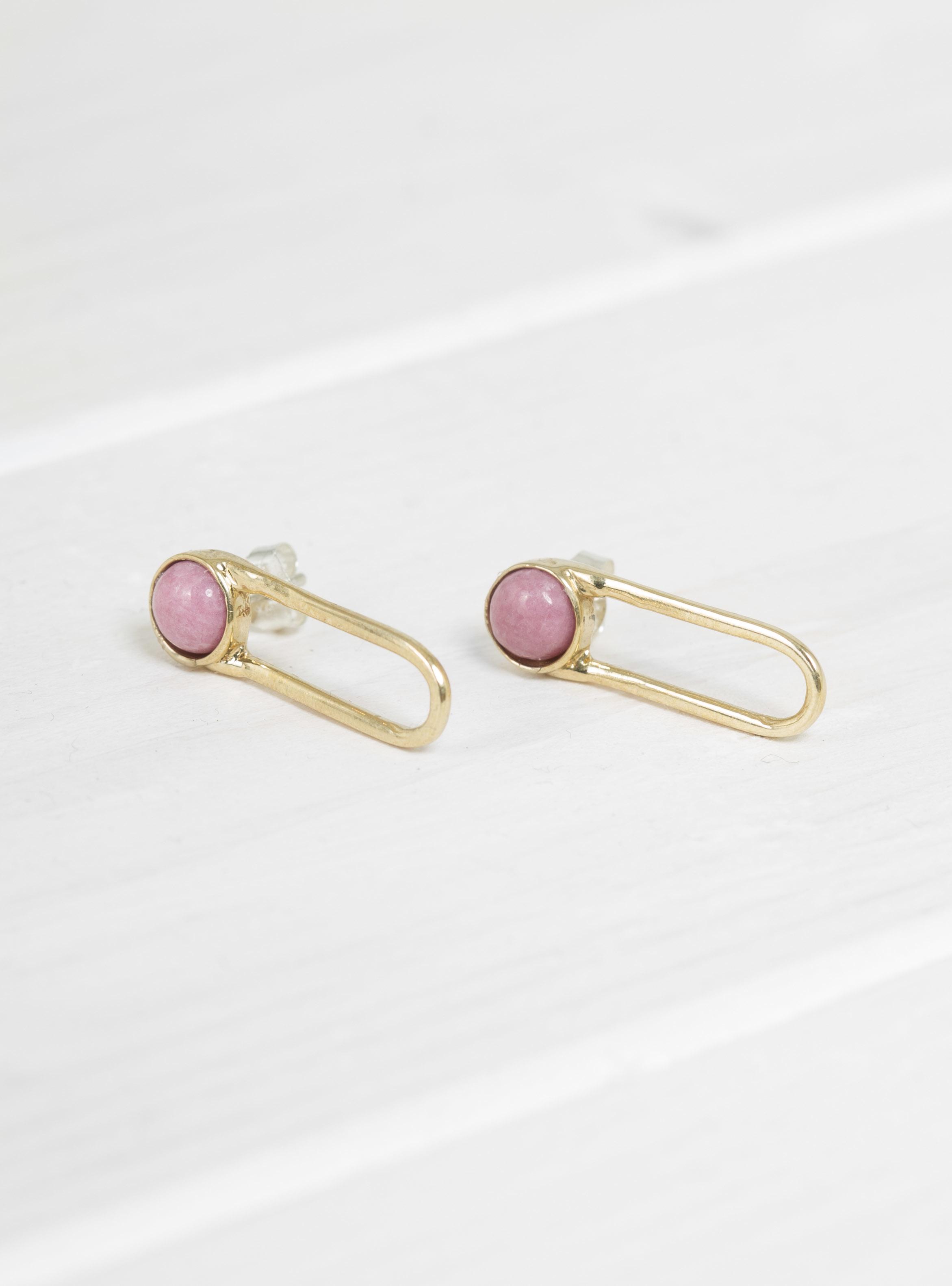 Nd Hand Diamond Stud Earrings