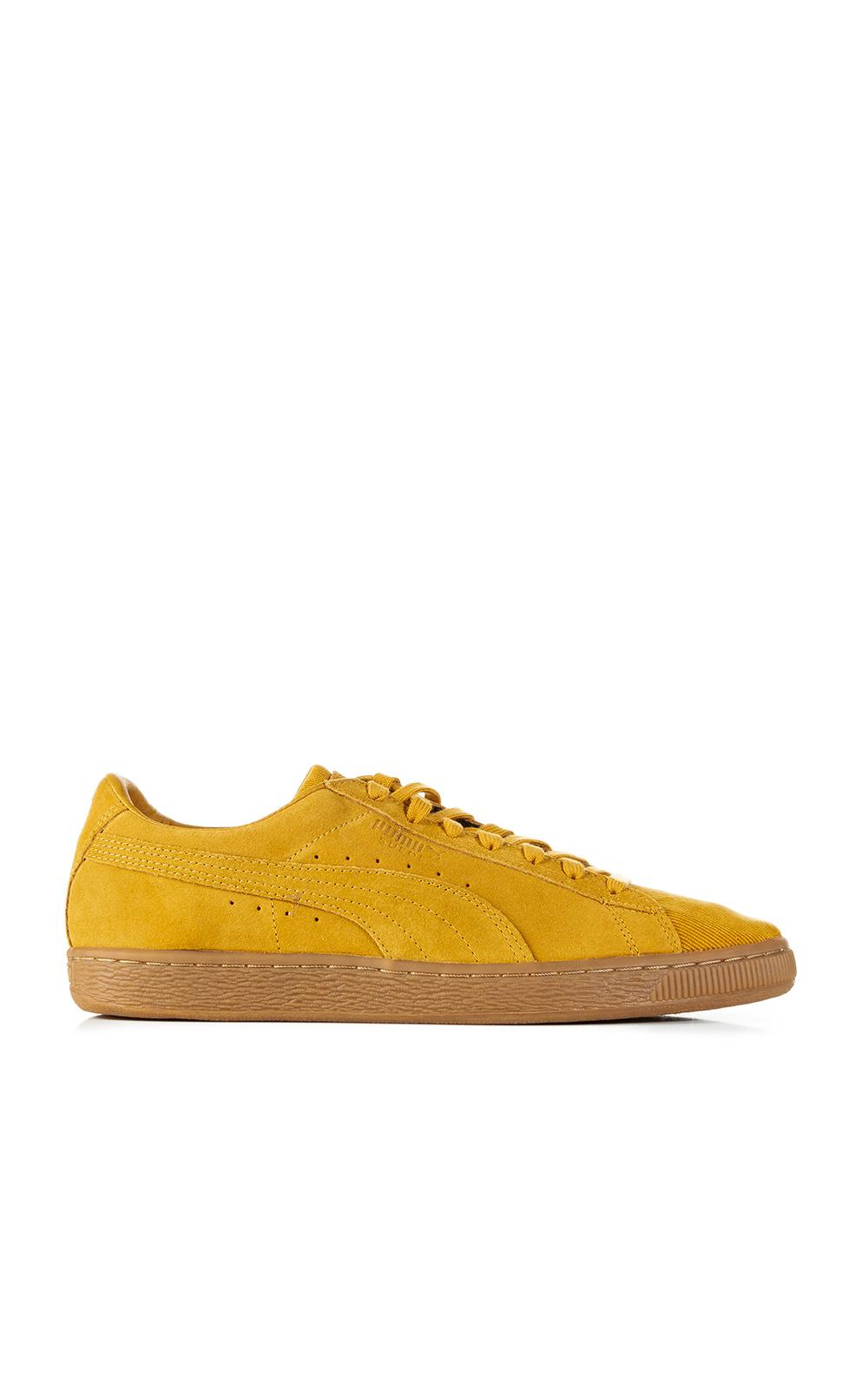 Puma Suede Classic Pincord brown in Brown for Men - Lyst 2629fa625