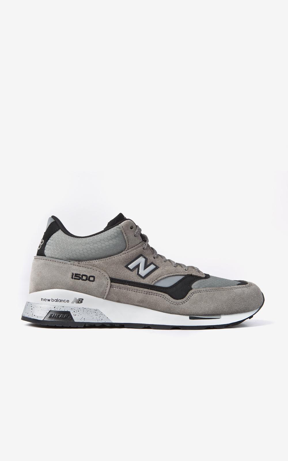 hot sale online 1c2d8 26001 New Balance Gray Mh1500 Gg Grey