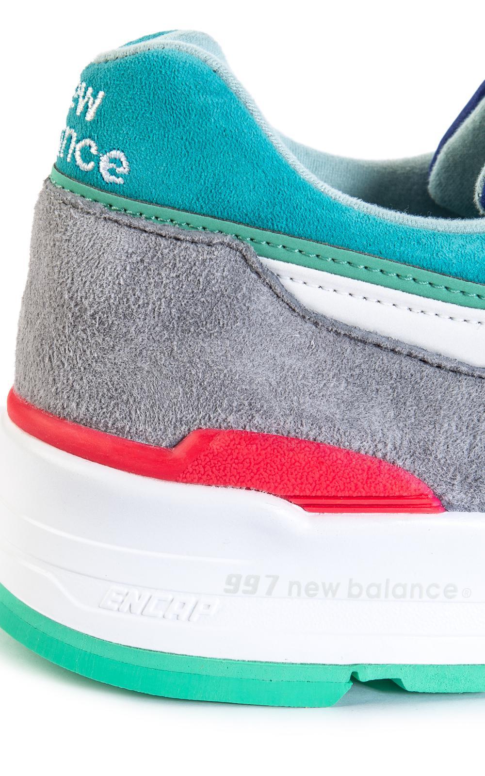 new balance 997 cdg