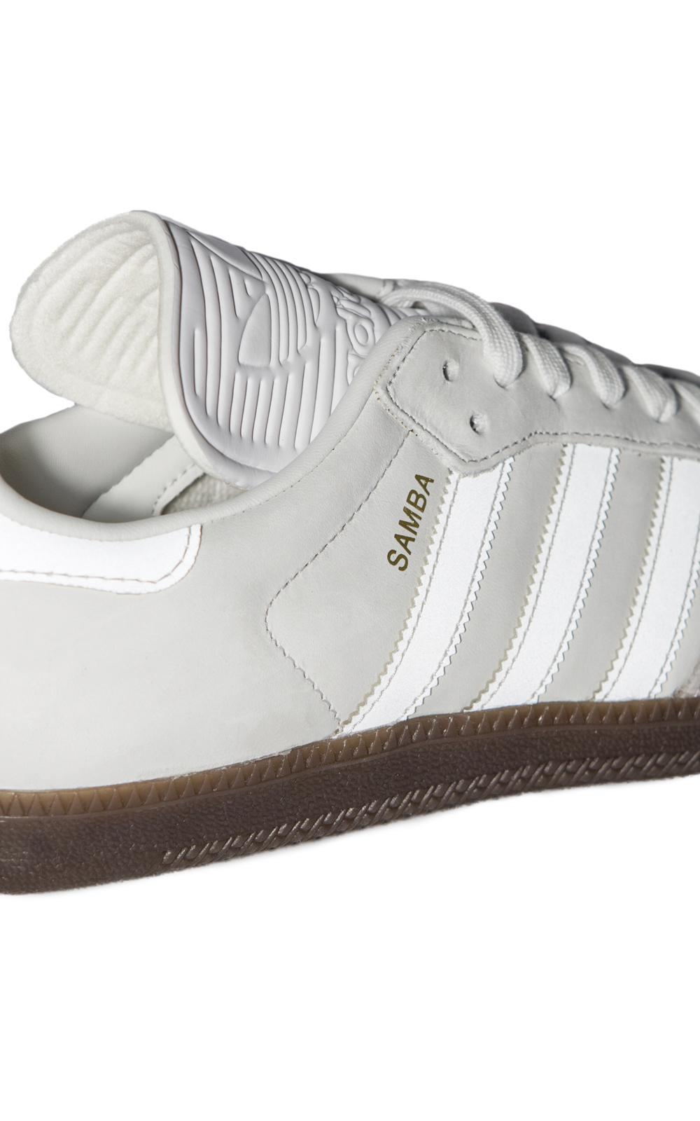 e40d56d57339 Lyst - adidas Originals Samba Classic Og Vintage White in White for Men