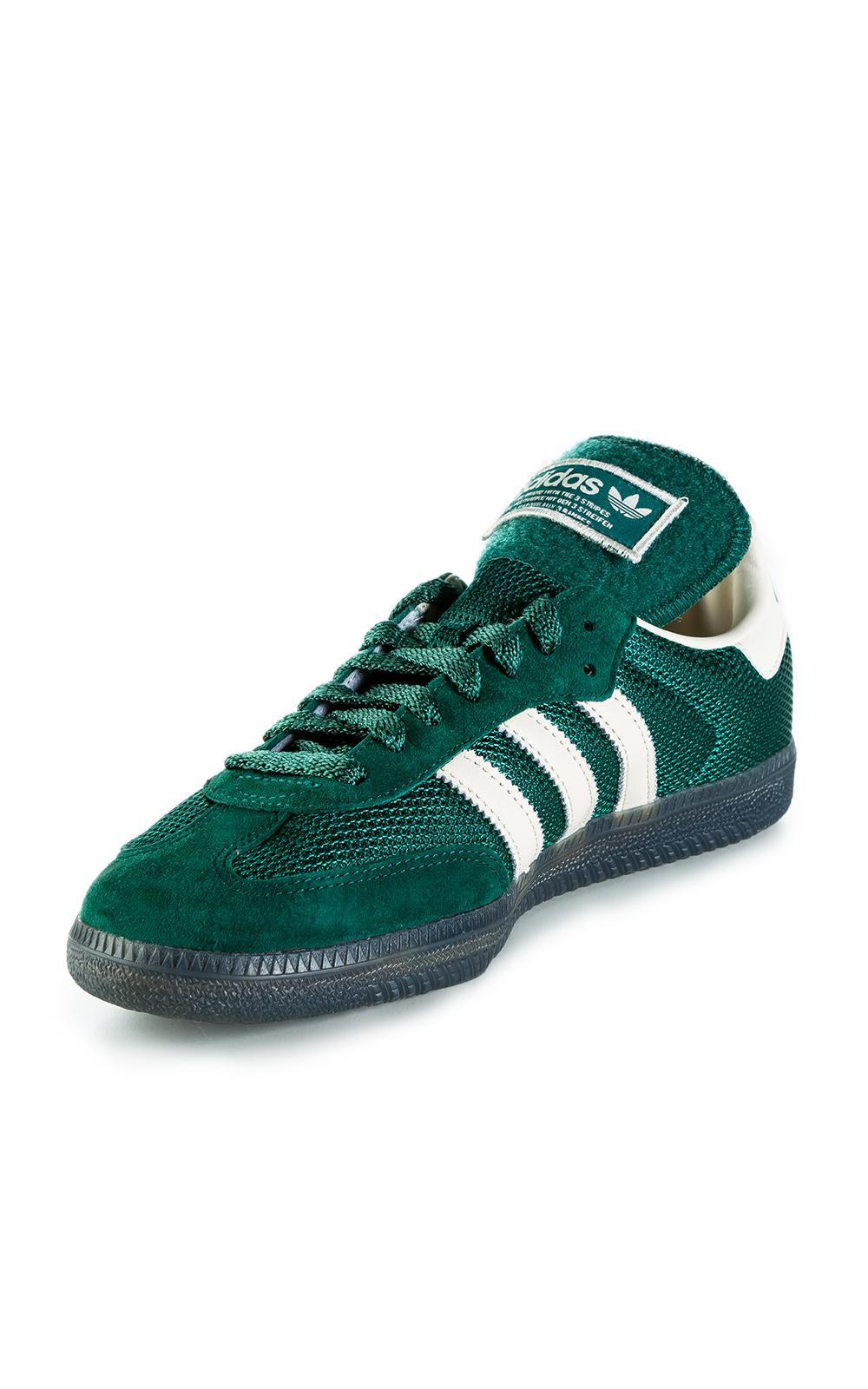 amazing price attractive price order online Adidas Originals Samba Lt Green for men