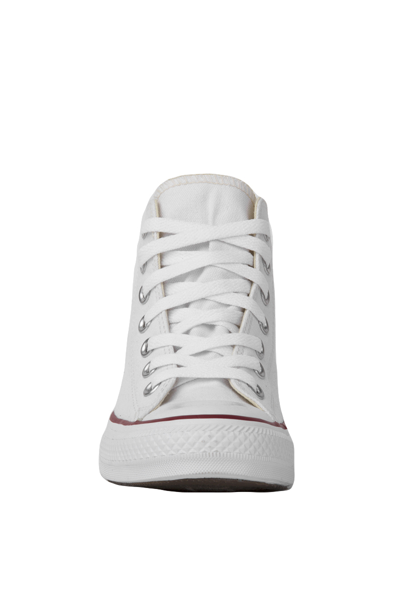 Converse Women's Chuck Taylor All Star Lux Mid Top Sneaker ...