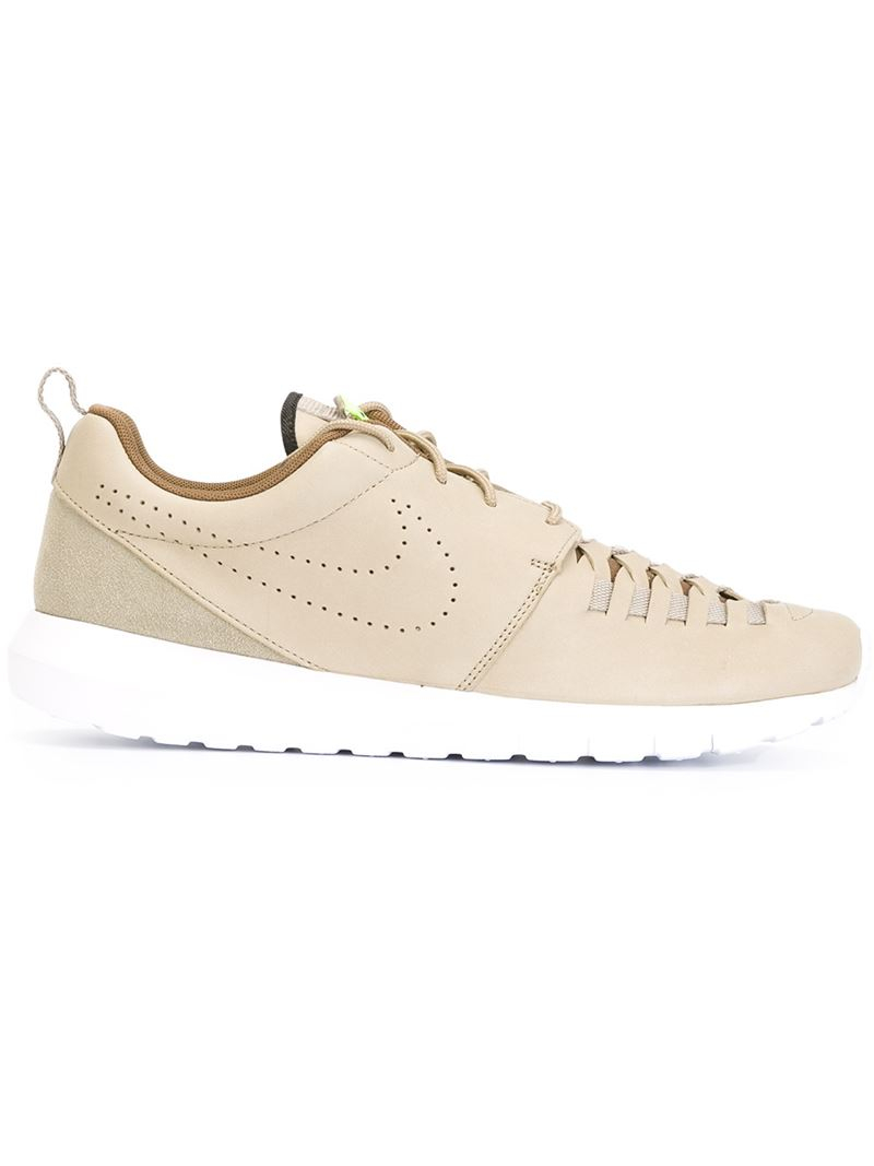 6be435908719 Lyst - Nike  Roshe One Nm  Sneakers in Natural for Men