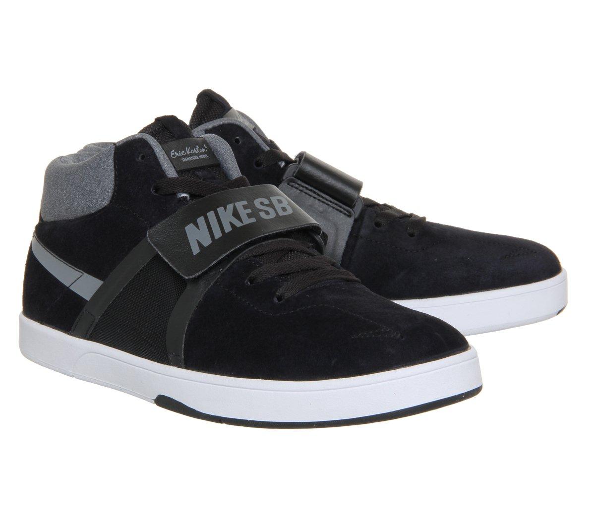 Nike Sb Eric Koston Mid Prem in Black for Men - Lyst