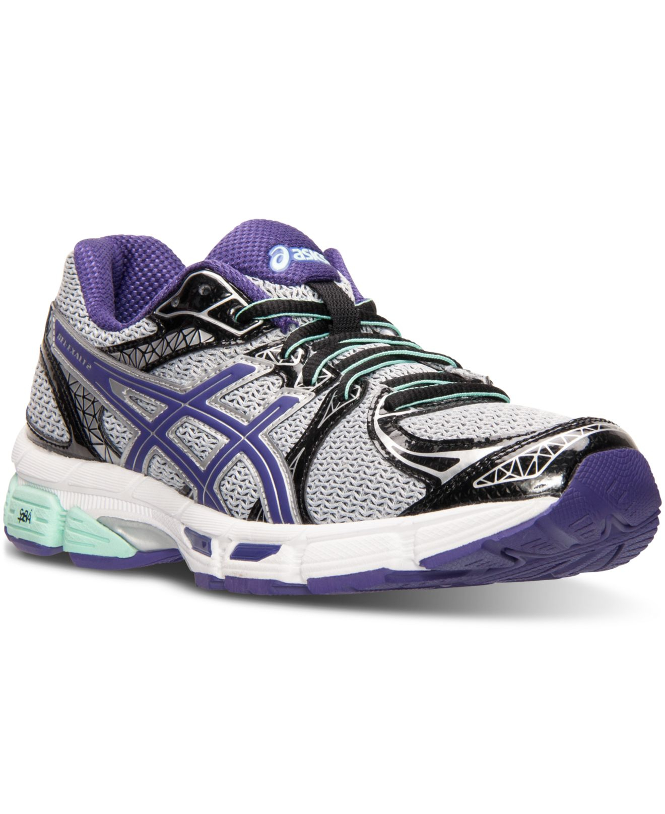 Lyst Asics Women S Gel Exalt 2 Running Sneakers From