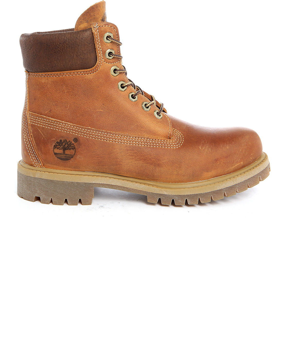 timberland premium heritage 6 inch aged brown leather