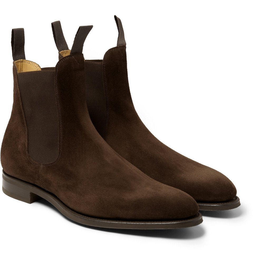 Chelsea boots have come a long way. Exclusively designed for Queen Victoria back in the 19th Century, the refined high-top style has developed to become a staple every closet needs.