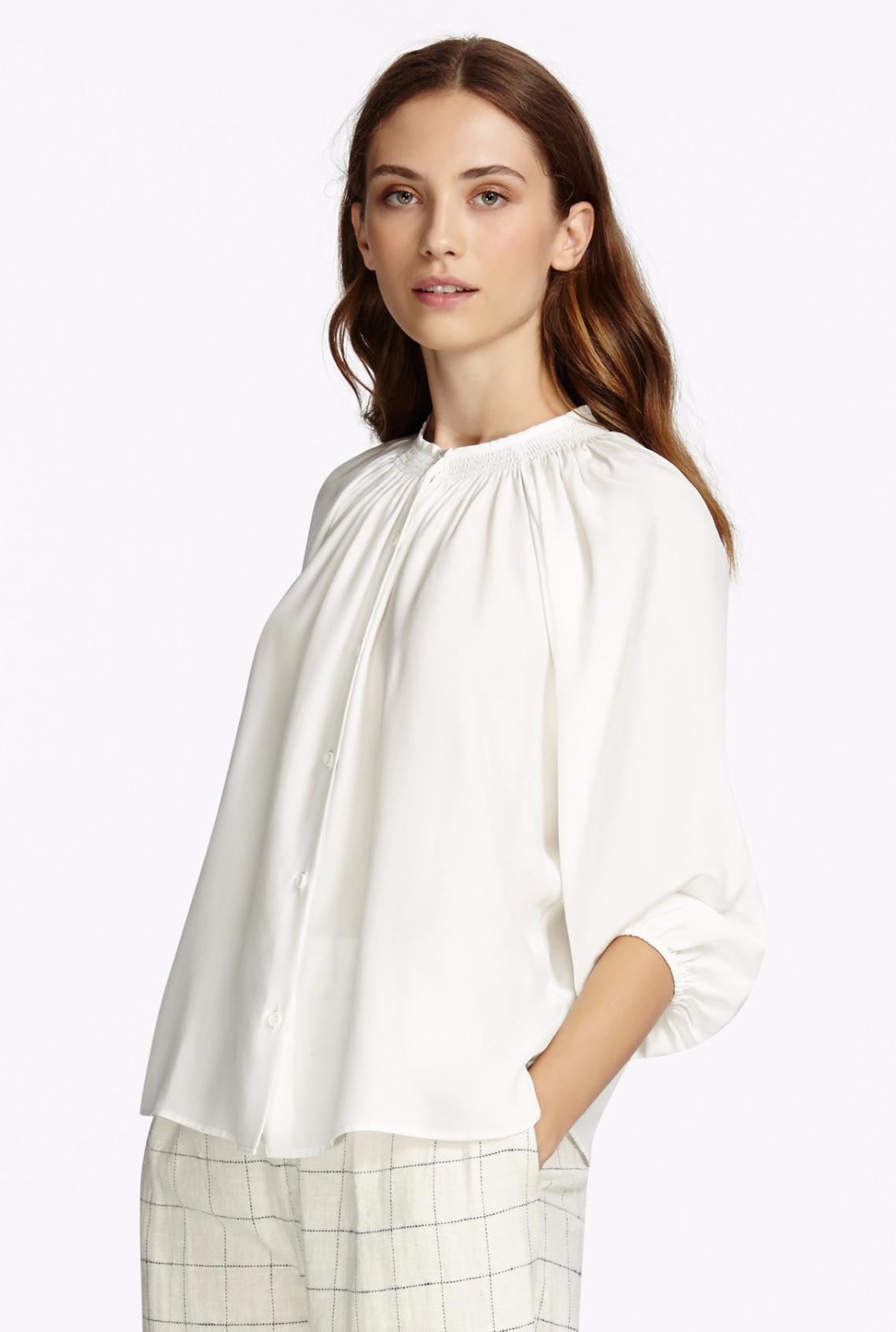 Классические блузки