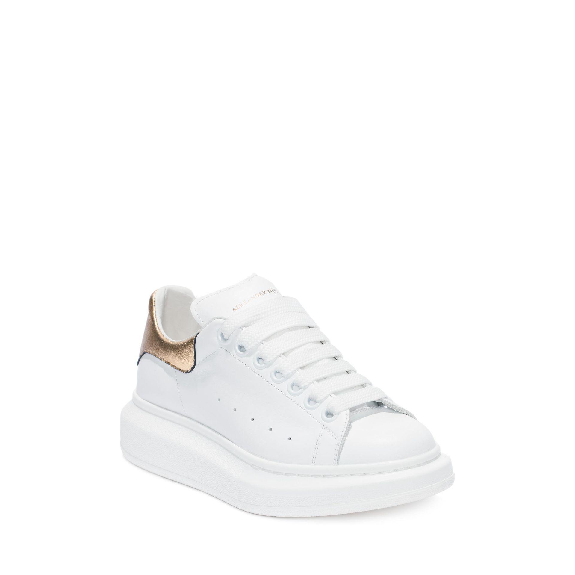 Alexander Mcqueen Sneakers Oversize
