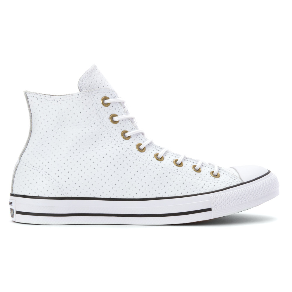 Lyst - Converse Chuck Taylor All Star High Top Perf ...