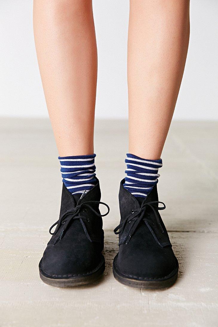 Desert Clark boots women