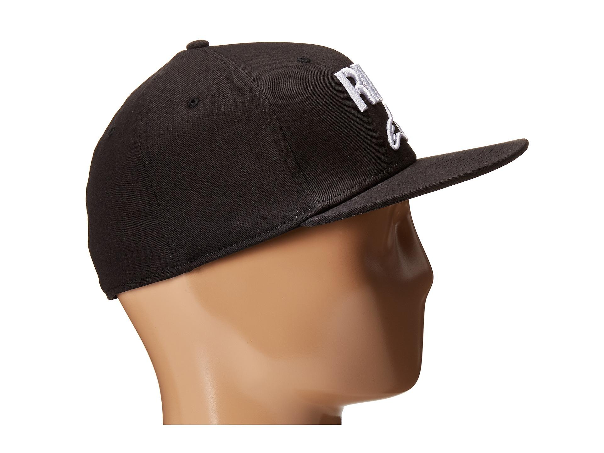 6786d543c15 Lyst - Alpinestars Ride Flat Hat in Black for Men
