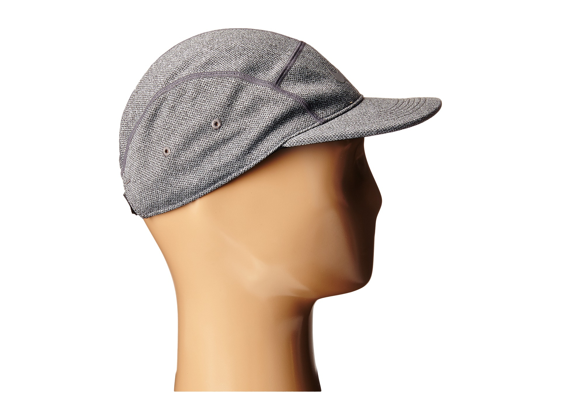 Nike Run Dri-fit Knit Aw84 Hat in Metallic for Men Lyst