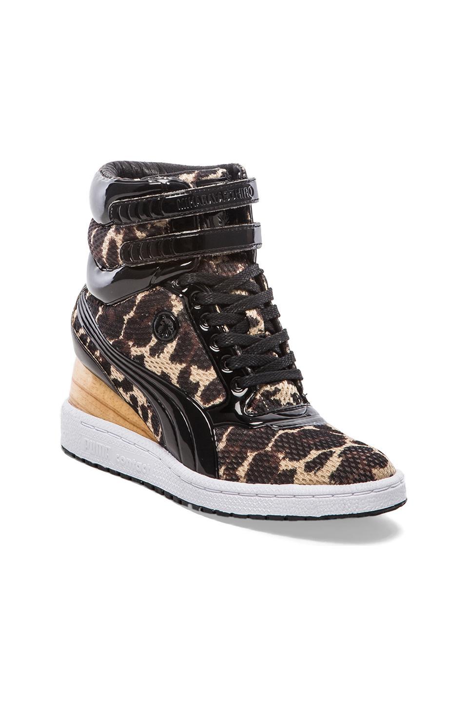 puma my 77 sneaker