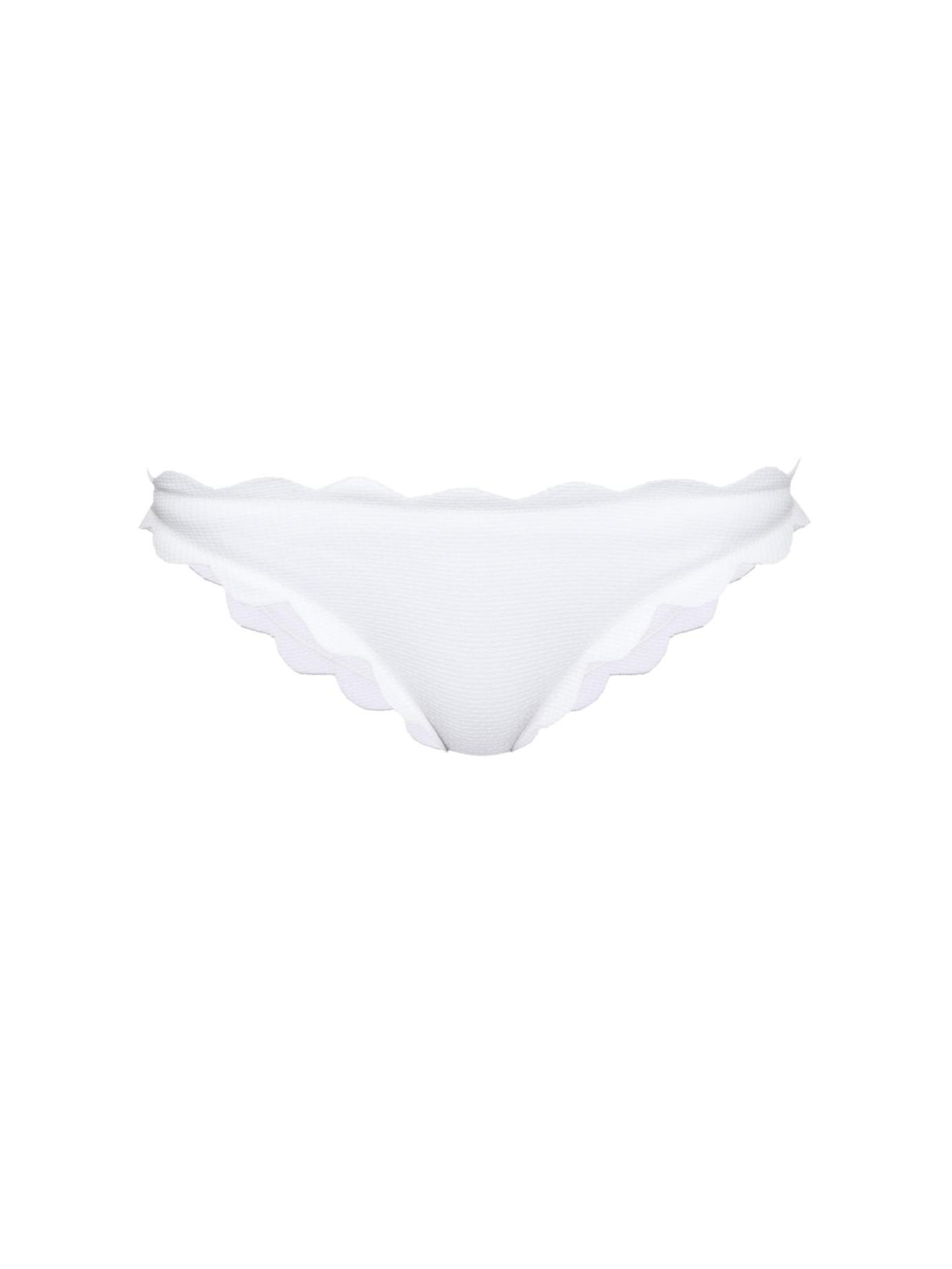 Outlet Best Place Cheap Best Wholesale Antibes scalloped-edge bikini briefs Marysia Swim Classic RcgelDN