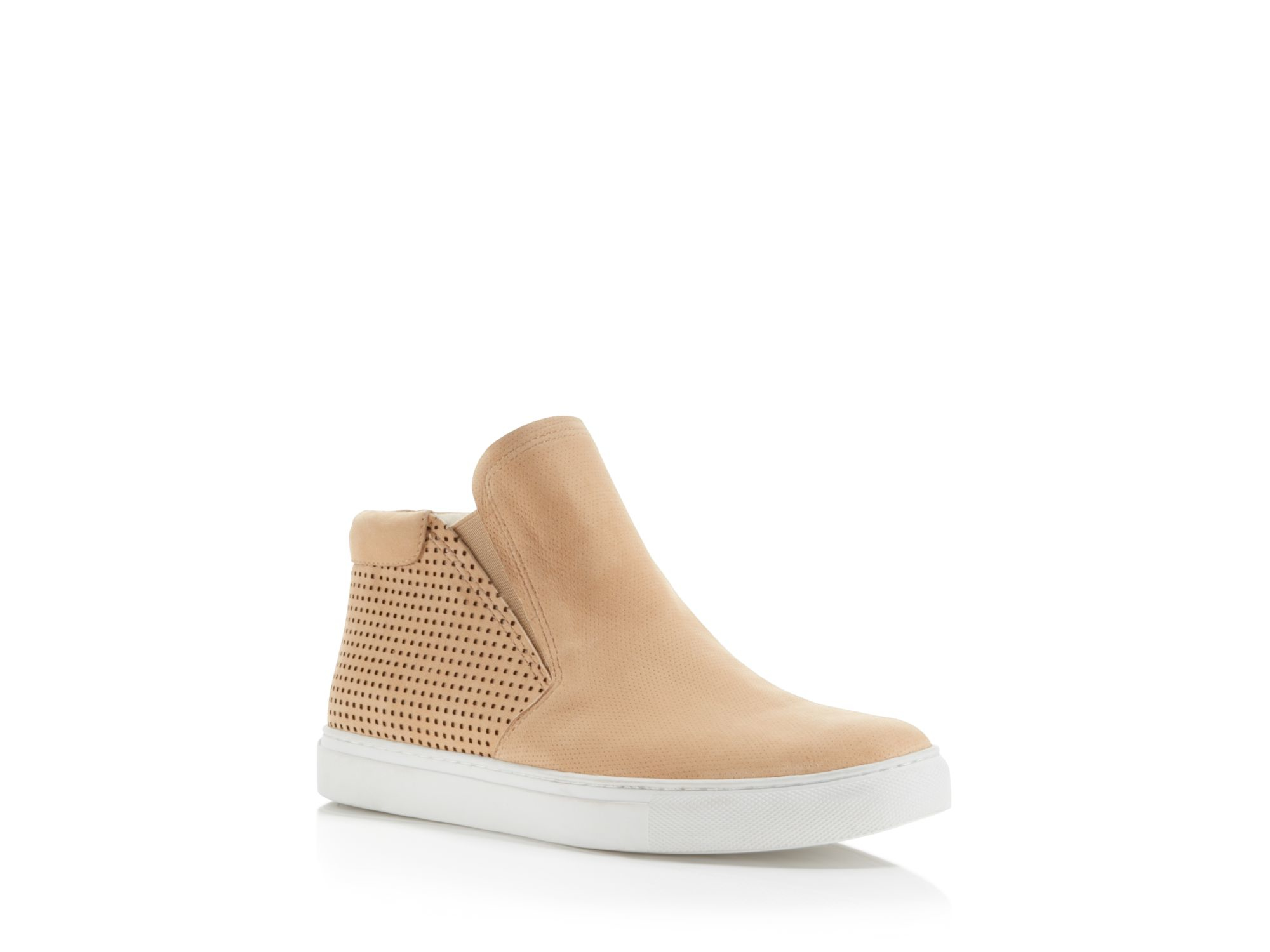 Kenneth Cole Kalvin High Top Sneakers