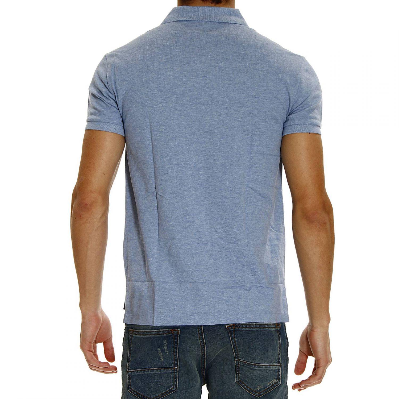 polo ralph lauren t shirt polo half sleeve smash custom. Black Bedroom Furniture Sets. Home Design Ideas